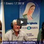 Programa Radio Maria Miami