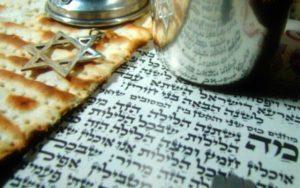 La Pascua Judía y la Pascua Católica