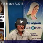 La Eucaristía y sus raíces en la pascua judía-Programa de Radio