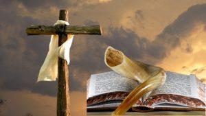 El día del perdón como signo de la Cruz