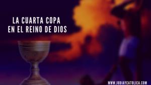 La cuarta Copa en el Reino de Dios